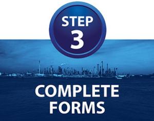 ECCS step 3