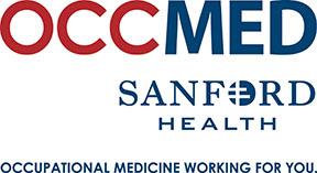 sanford occmed logo